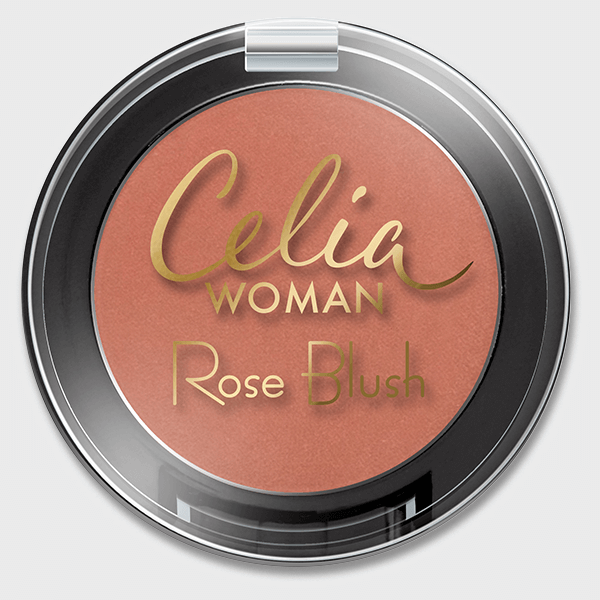 Róż Rose Blush