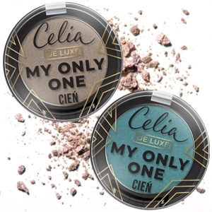 Celia De Luxe – My Only One